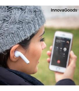 Écouteurs Sans Fil SmartPods InnovaGoods