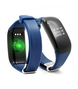 "Bracelet d'activités BRIGMTON Bsport 14 0,66"""" Bluetooth 4.0"