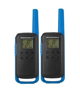 Talkie-walkie Motorola B6P00811 (2 pcs)