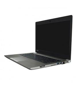 """Notebook Toshiba PT293E-00P009CE 13,3"""""""" i7-8550U 16 GB RAM 512 GB SSD Gris"""