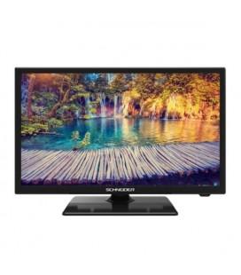 """Télévision Schneider LED22-SCP100FC 22"""""""" Full HD LED Noir"""