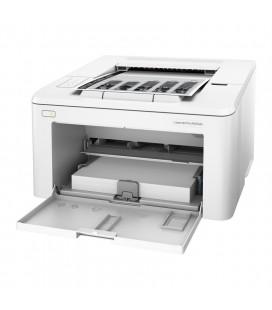 Imprimante laser monochrome HP LaserJet Pro M203dw WIFI 256 MB Blanc