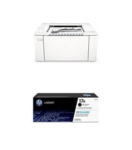 Imprimante laser monochrome HP Laserjet Pro M102A 128 MB Blanc