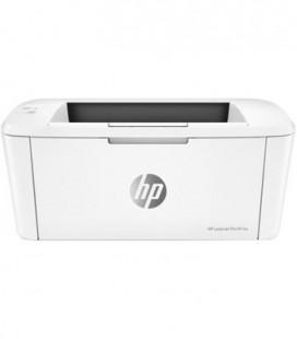 Imprimante laser monochrome HP LaserJet Pro M15a 8 MB 600 x 600 DPI Blanc