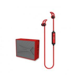 Enceinte Bluetooth Sans Fil Urban And Sound Altec Lansing (2 pcs) 2W 400 mAh