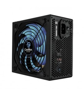 Source d'alimentation Gaming CoolBox DG-PWS650-85B 650W