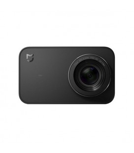 """Caméra de sport Xiaomi Mi Action 2,4"""""""" 4K Ultra HD WIFI Noir"""