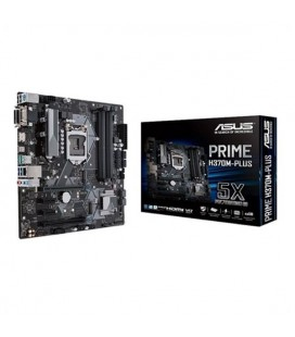 Carte mère Gaming Asus 90MB0WC0-M0EAY0 mATX LGA1151