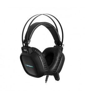 Casque avec Microphone Gaming Mars Gaming MH218