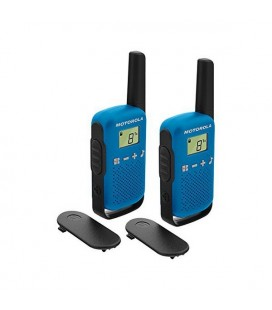 Talkie-walkie Motorola (2 Pcs)