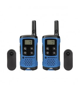 Talkie-walkie Motorola T40 (2 Pcs)