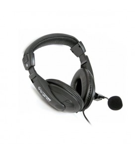 Casques avec Microphone Omega FH7500