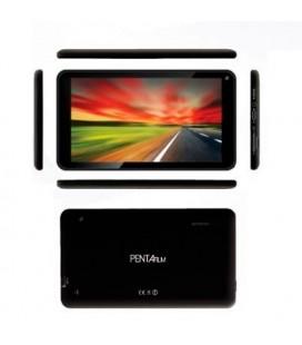 "Tablette Ares PENTAFILM 7"""" Cortex A7 8 GB 1 GB RAM Noir"