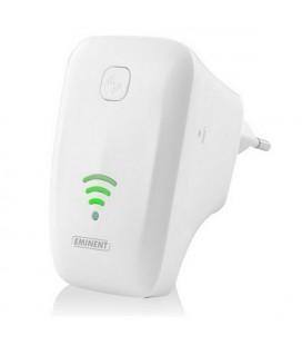 Point d'Accès Répéteur Eminent EM4595 2.4 GHz Blanc