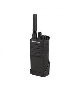 Talkie-walkie Motorola XT420 Noir