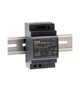 Adaptateur de courant D-Link DIS-H60-24 60W