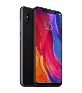 "Smartphone Xiaomi Mi 8 6,21"""" Octa Core 6 GB RAM 128 GB Noir"