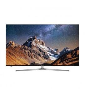 "TV intelligente Hisense 50U7A 50"""" 4K UHD ULED WIFI Noir Argenté"