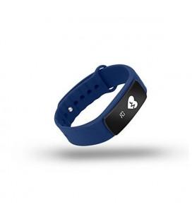 """Bracelet d'activités SPC SPC 9623A 0,96"""""""" Bluetooth 75 mAh Bleu Rouge"""