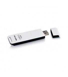 Adaptateur Wifi TP-Link TL-WN821N 300 Mbps WPS Blanc