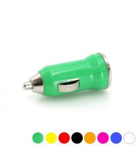 Chargeur de voiture USB 1000 mAh 144210