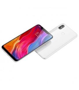 "Smartphone Xiaomi MI 8 6,21"""" Octa Core 6 GB RAM 64 GB Blanc"