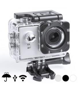 "Caméra de sport 4K 2"""" 360º WiFi (16 pcs) 145528"