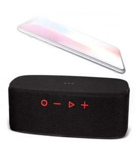 Haut-parleurs bluetooth portables Daewoo DBT-350 7W Noir