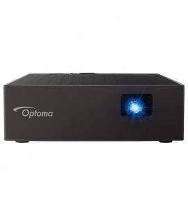 Projecteur Optoma LV130 300 Lm WXGA 3D Noir