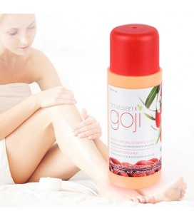 Body Milk Himalayan Baies de Goji