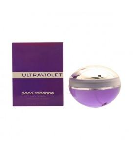 Paco Rabanne - ULTRAVIOLET edp vapo 80 ml
