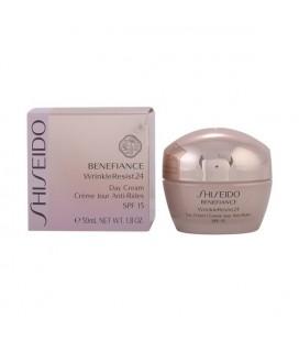 Shiseido - BENEFIANCE WRINKLE RESIST 24 day cream 50 ml