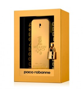 Paco Rabanne - 1 MILLION COLLECTOR EDITION edt vapo 100 ml