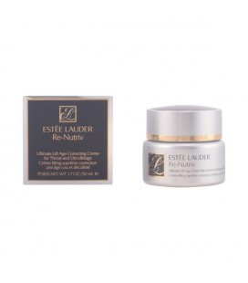 Estee Lauder - RE-NUTRIV ULTIMATE throat/décolleté cream 50 ml
