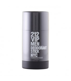 Carolina Herrera - 212 VIP MEN deo stick 75 ml