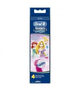 Rechange brosse à dents électrique Oral-B EB10-3 Stage Power