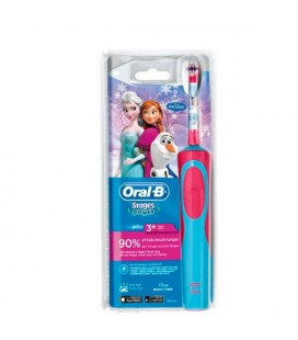 Brosse à dents électrique Oral-B Frozen
