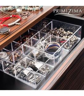 Organisateur de Cosmétiques et Bijoux Puzzle Primizima