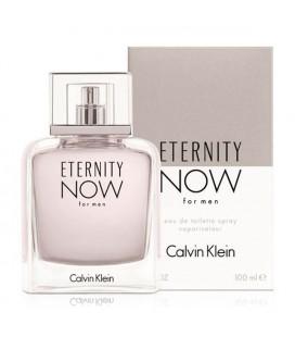 Parfum Homme Eternity Now Calvin Klein EDT