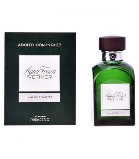 Parfum Homme Agua Fresca Vetiver Adolfo Dominguez EDT