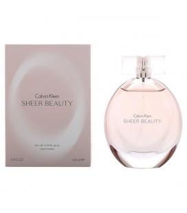 Parfum Femme Sheer Beauty Calvin Klein EDT