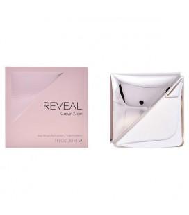 Parfum Femme Reveal Calvin Klein EDP