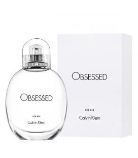 Parfum Femme Obsessed Calvin Klein EDP
