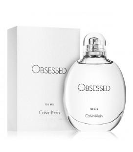 Parfum Homme Obsessed Calvin Klein EDT