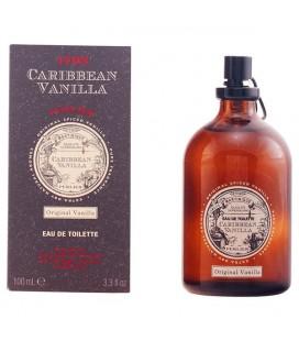 Parfum Homme Caribbean Vainilla Original Victor EDT