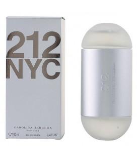 Parfum Femme 212 Carolina Herrera EDT