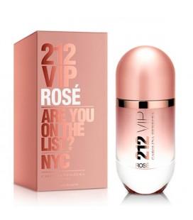 Parfum Femme 212 Vip Rosé Carolina Herrera EDP