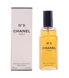 Parfum Femme Nº 5 Chanel EDT