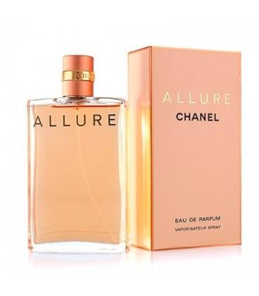 Parfum Femme Allure Chanel EDP