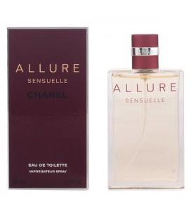 Parfum Femme Allure Sensuelle Chanel EDT